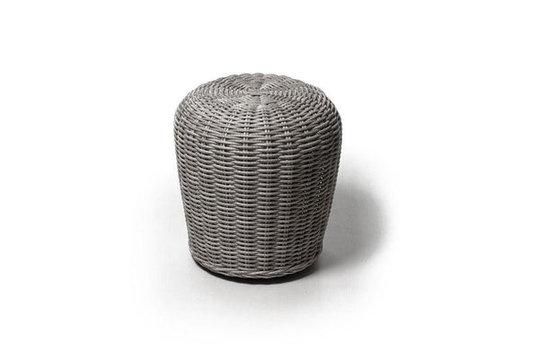 Panda 13 Outdoor Side Table / Pouf | Gervasoni | JANGEORGe Interior Design