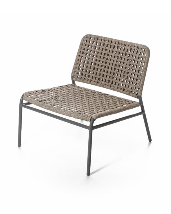 Straw 25 Lounge Chair