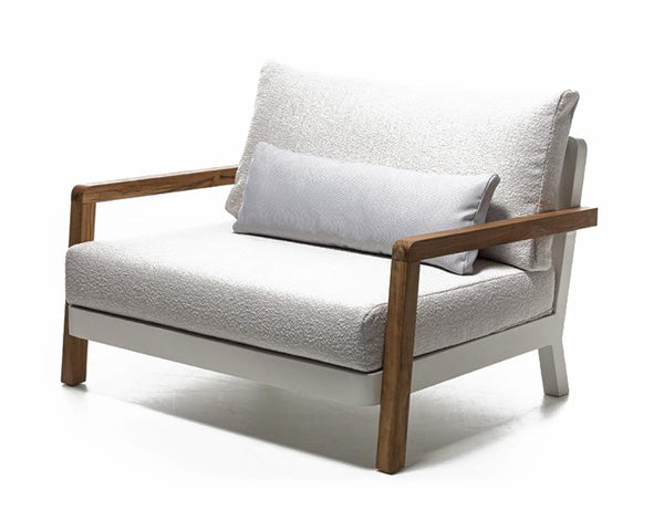 Win 02 Loveseat | Gervasoni | JANGEORGe Interior Design
