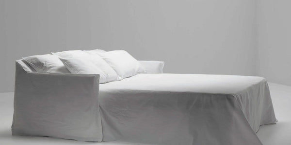 Ghost 13 - Sofa Bed by Gervasoni | JANGEORGe Interior Design