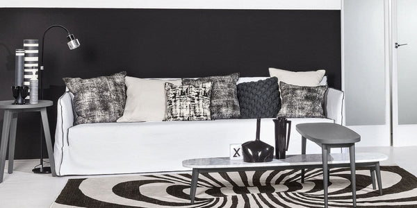 Ghost 14 Sofa | Gervasoni | JANGEORGe Interior Design
