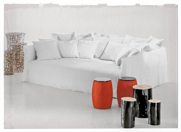 Ghost 16 - Sofa by Gervasoni | JANGEORGe Interior Design