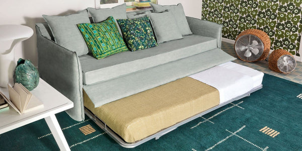 Ghost 19 Sofa/trundle bed