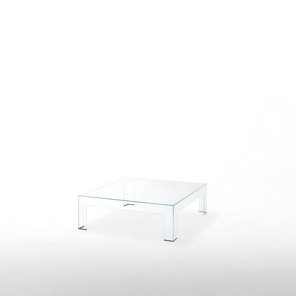 Atlantis Tavoli Bassi Glass Coffee Table | Glas Italia | JANGEORGe Interior Design