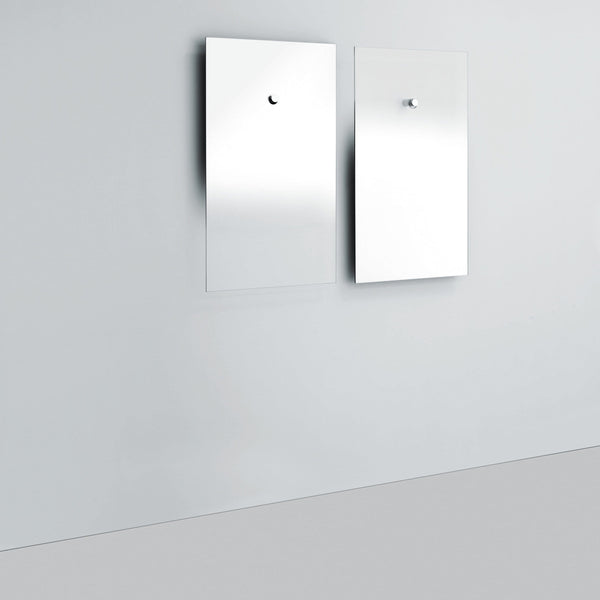 Fiction - Mirror by Glas Italia | JANGEORGe Interior Design