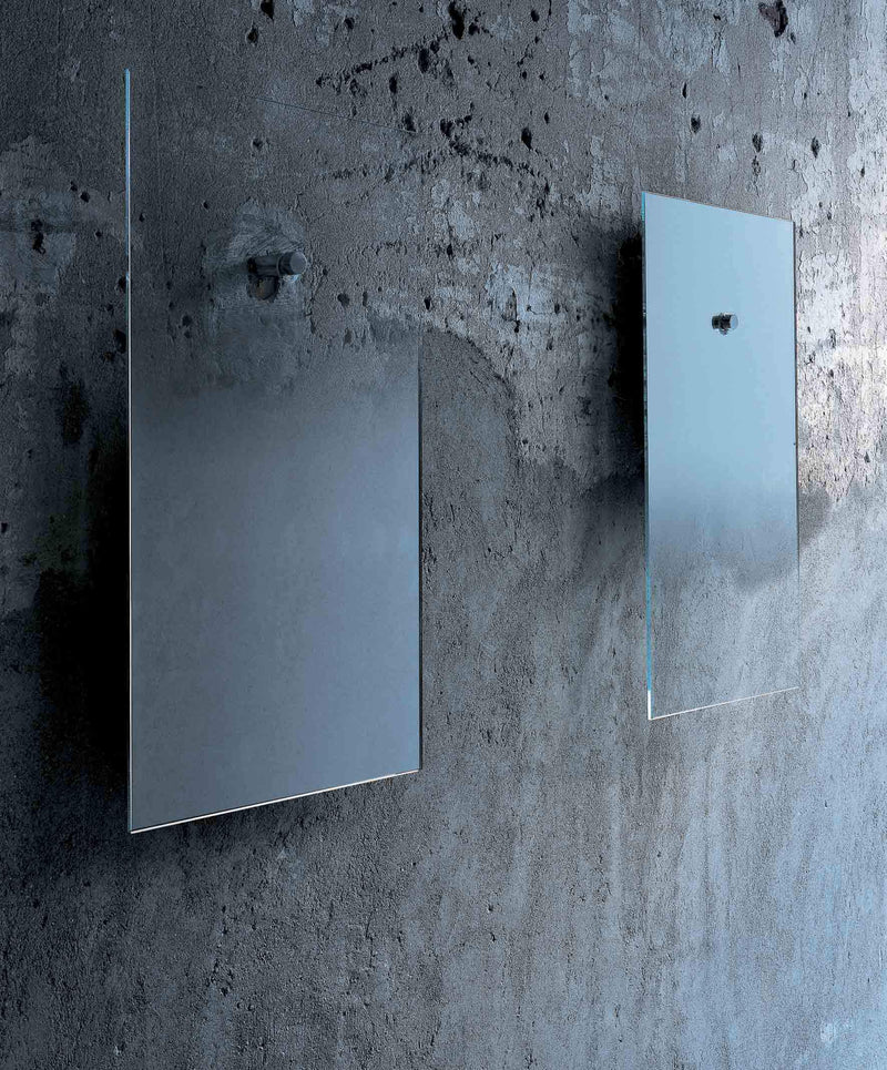 Fiction Mirror | Glas Italia | JANGEORGe Interior Design