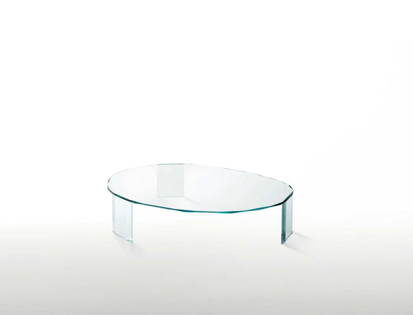 Kooh-I-Noor - Glass Table by Glas Italia | JANGEORGe Interior Design