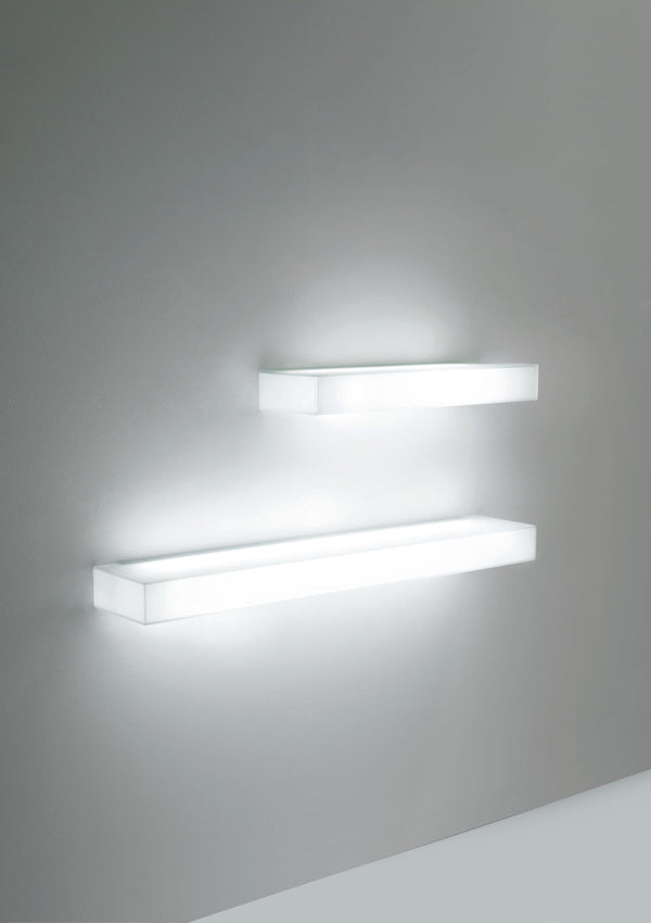 Light Light Shelves | Glas Italia | JANGEORGe Interior Design