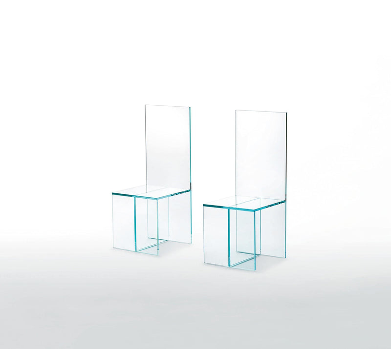 Merci Bob - Chair by Glas Italia | JANGEORGe Interior Design