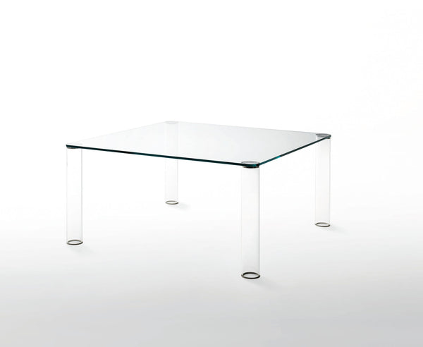 Pipeline - High Glass Table