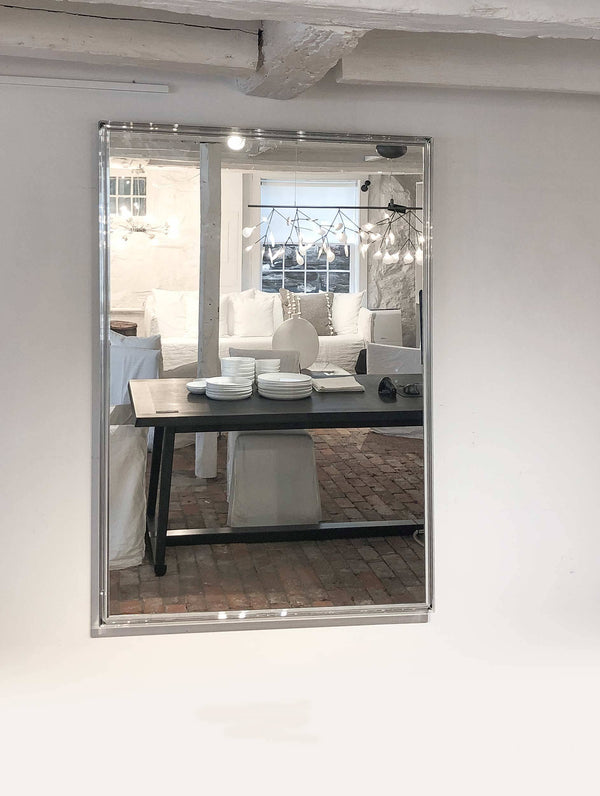 Starlight - Mirror by Glas Italia | JANGEORGe Interior Design