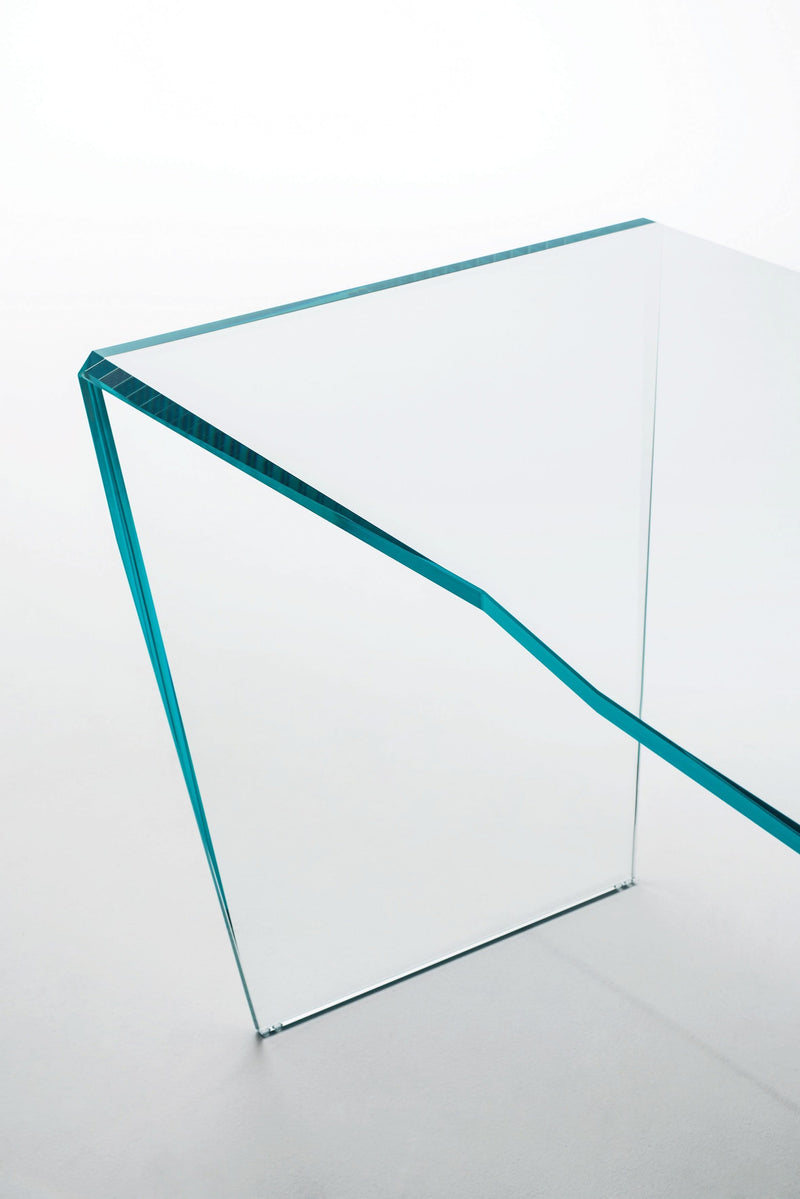 Trim Console Table | Glas Italia | JANGEORGe Interior Design