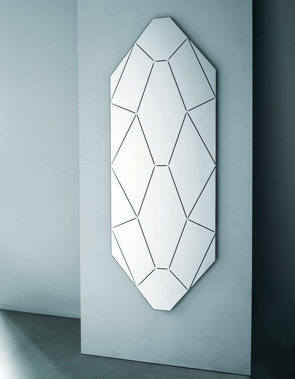 Brillante - Mirror by Glas Italia | JANGEORGe Interior Design