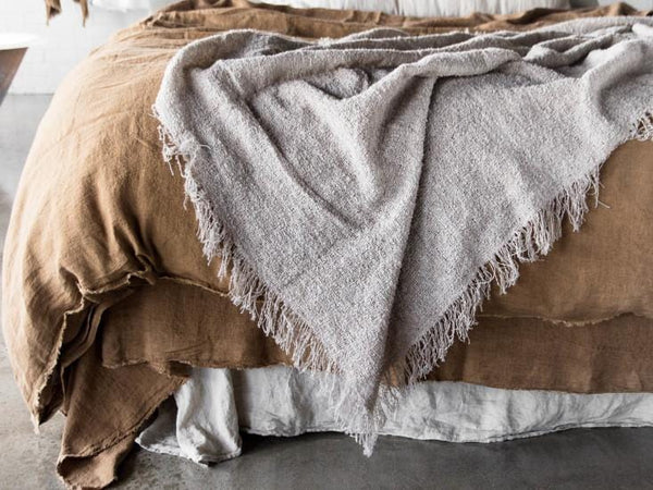 Alplin Throw | Hale Mercantile Co. | JANGEORGe Interior Design