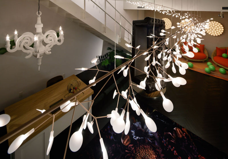 Heracleum Endless UL - Suspension Lamp by Moooi | JANGEORGe Interior Design