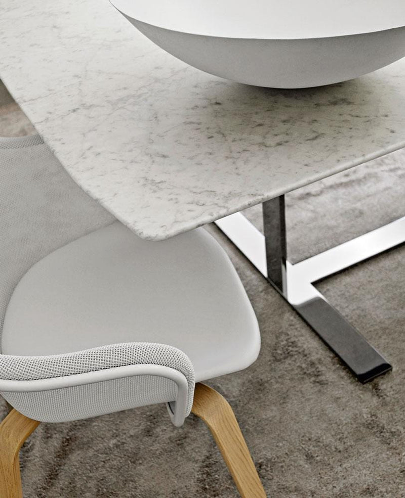 Iuta '14 Chair | B&B Italia | JANGEORGe Interior Design