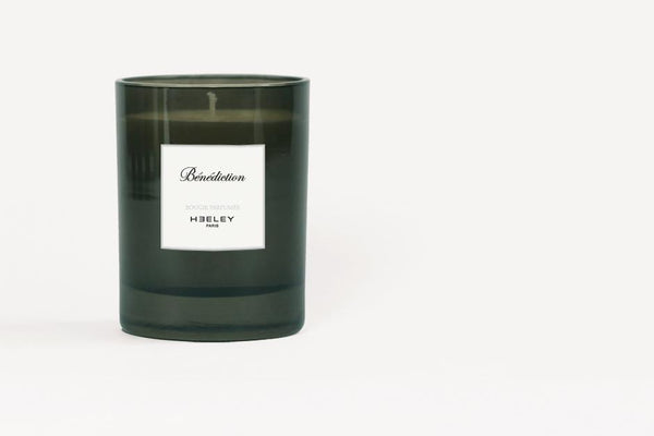 James Heeley Candle 2017