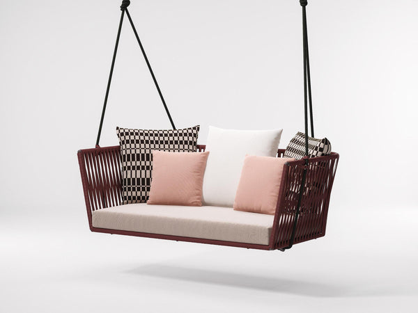 Bitta - Swing Sofa by Kettal | JANGEORGe Interior Design