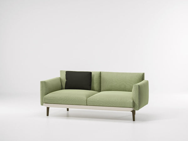 Boma - 2-Seater Sofa by Kettal | JANGEORGe Interior Design