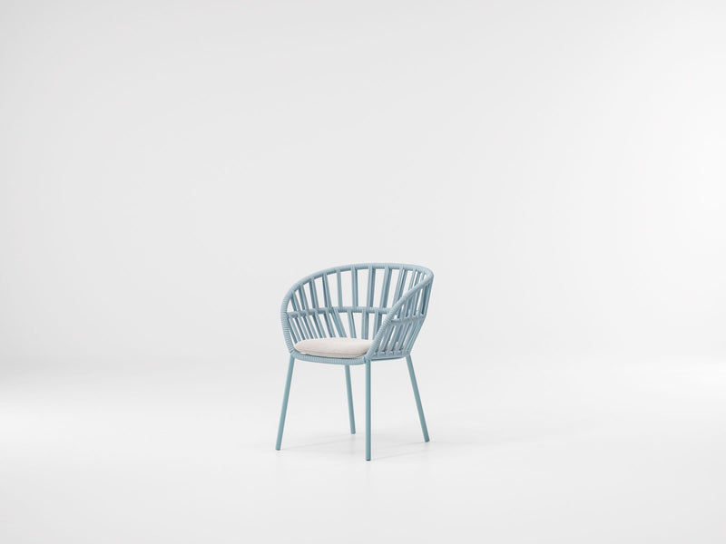 Cala - Stackable Dining Chair | Kettal | JANGEORGe Interior Design