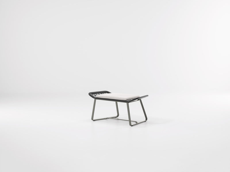 Maia - Footstool by Kettal | JANGEORGe Interior Design
