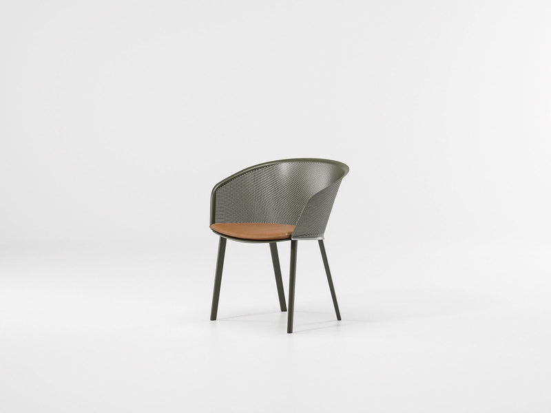 Stampa - Dining Chair | Kettal | JANGEORGe Interior Design