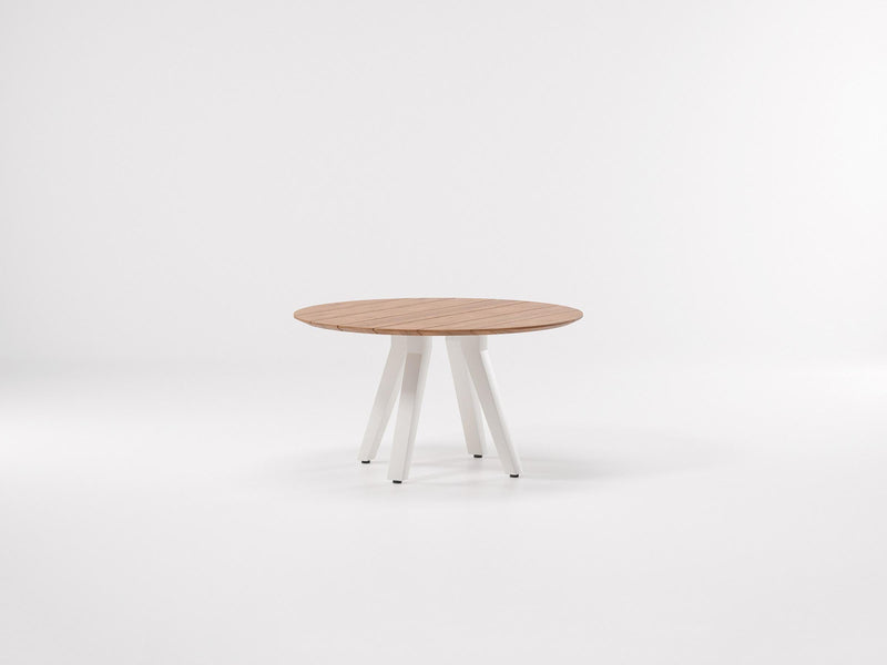 Vieques - Round Table ø135 | Kettal | JANGEORGe Interior Design