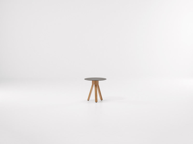 Vieques - Side Table ø48 | Kettal | JANGEORGe Interior Design