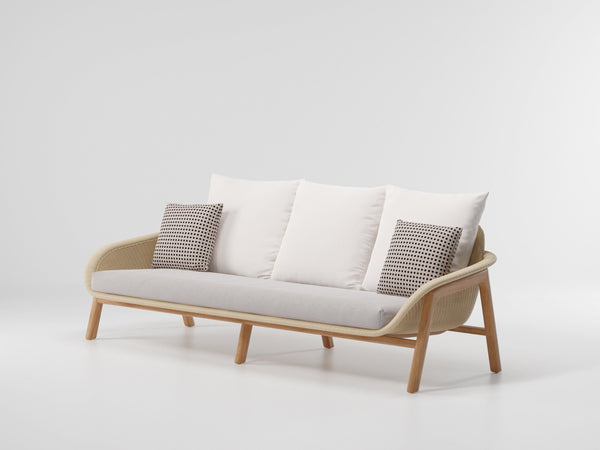 Vimini - 3 Place Sofa