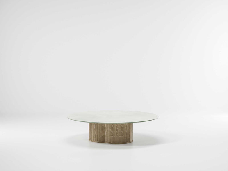 Vimini - Centre Table by Kettal | JANGEORGe Interior Design