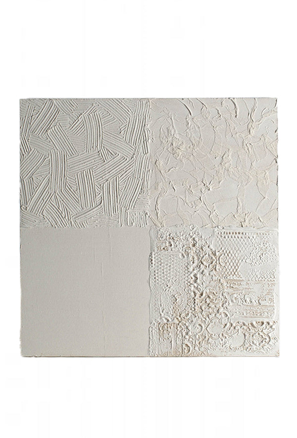 Pannello stucco - Panel by Kose Milano | JANGEORGe Interior Design