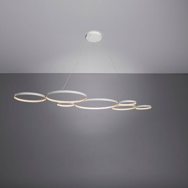 Ultra 8 - Suspension light by Le Deun | JANGEORGe Interior Design