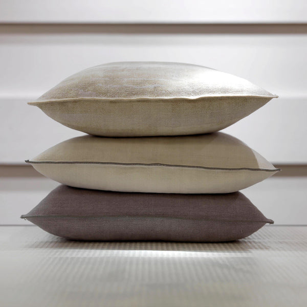 Le Stanze Pillow cover by GT Design | JANGEORGe Interior Design