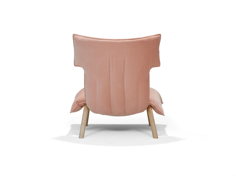 Ample - Armchair | Linteloo | JANGEORGe Interior Design