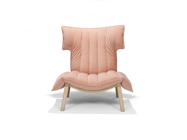 Ample - Armchair by Linteloo | JANGEORGe Interior Design
