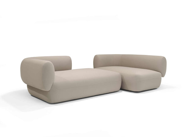 Arp - Sofa by Linteloo | JANGEORGe Interior Design