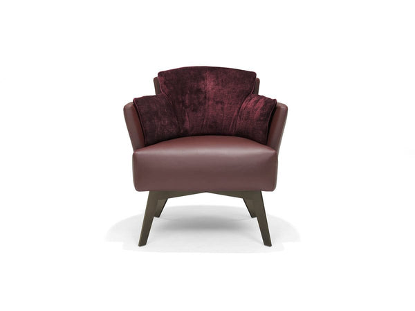 Azzano - Armchair by Linteloo | JANGEORGe Interior Design
