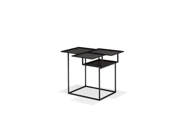 Boogie Woogie - Side Table by Linteloo | JANGEORGe Interior Design
