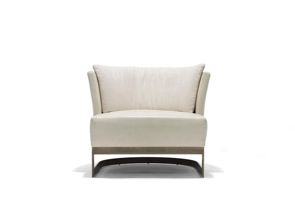 Cervino - Armchair | Linteloo | JANGEORGe Interior Design