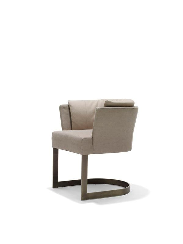 Cervino - Dining Chair | Linteloo | JANGEORGe Interior Design