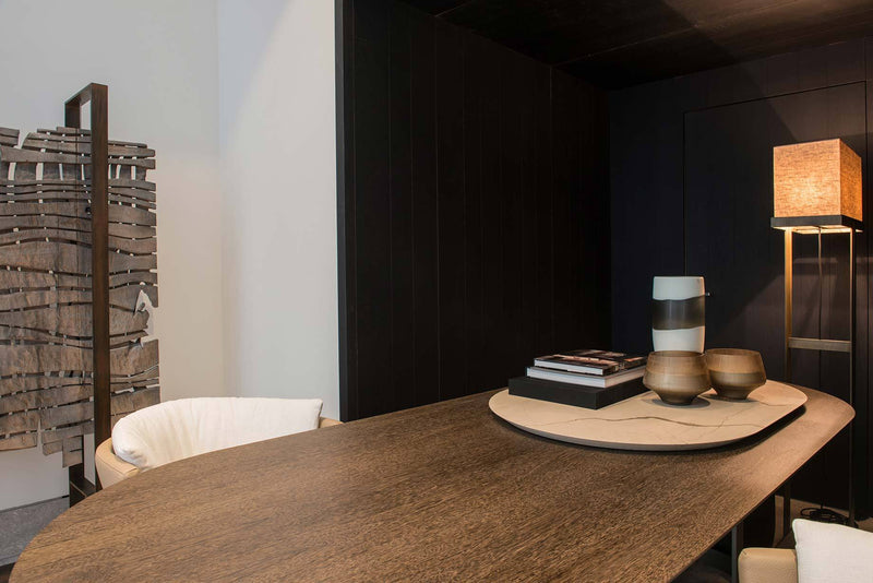 Cervino - Dining Table | Linteloo | JANGEORGe Interior Design