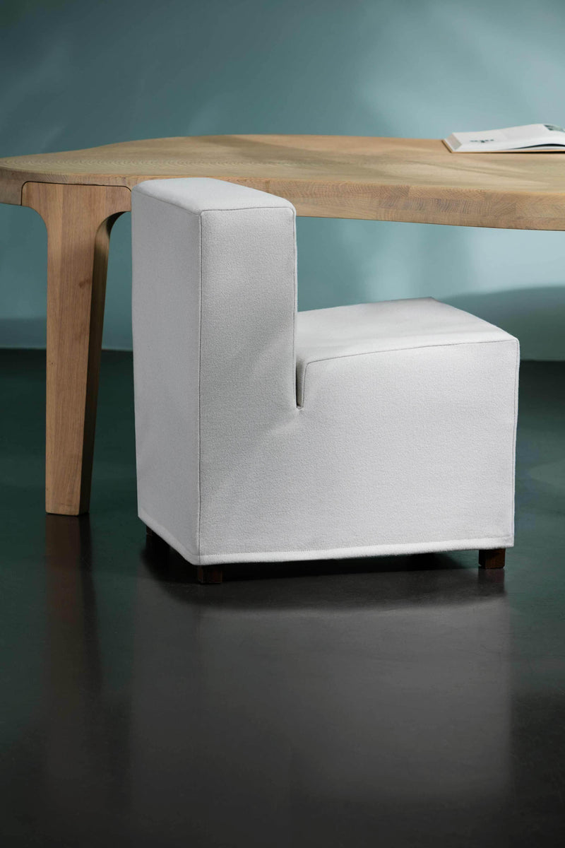 DWI - Dining Chair by Linteloo | JANGEORGe Interior Design