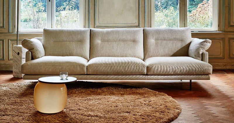 George Sofa by Jan te Linteloo - JANGEORGe Interior Design