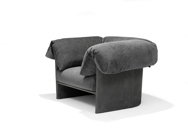 Highline - Armchair | Linteloo | JANGEORGe Interior Design