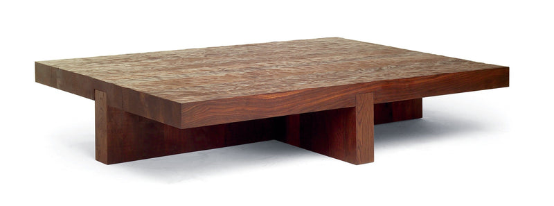 Lowtide - Coffee Table | Linteloo | JANGEORGe Interior Design