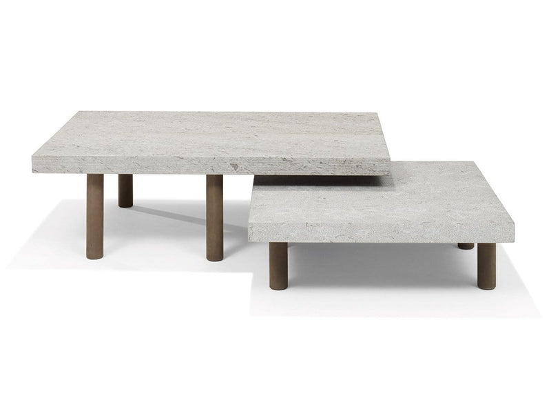 Madison - Coffee Table by Linteloo | JANGEORGe Interior Design