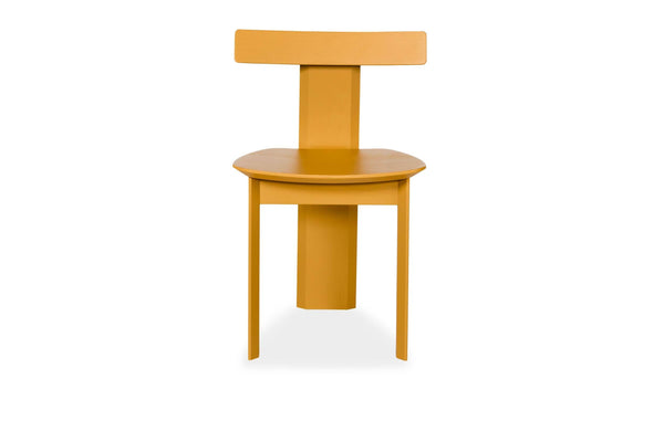 Mark - Dining Chair | Linteloo | JANGEORGe Interior Design