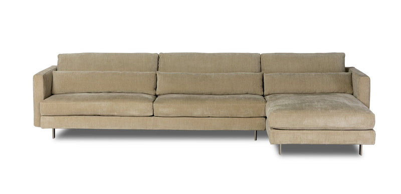 Njoy XL - Sofa | Linteloo | JANGEORGe Interior Design