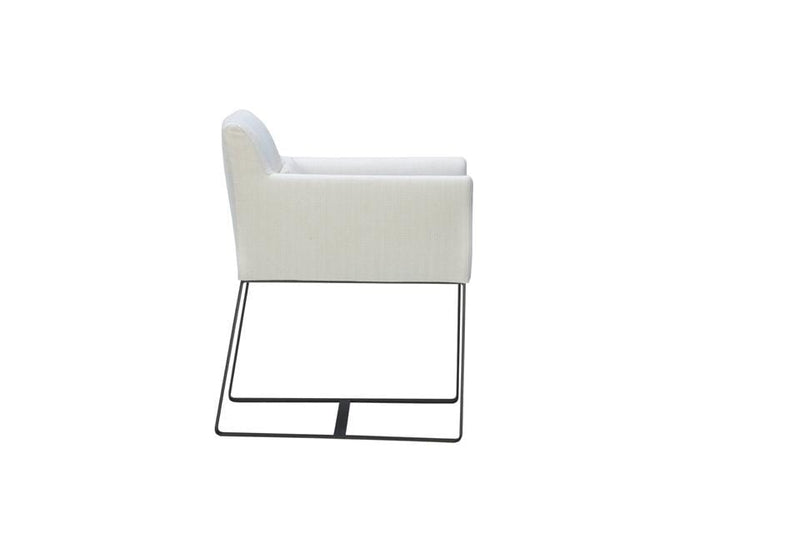Pavia - Dining Chair | Linteloo | JANGEORGe Interior Design