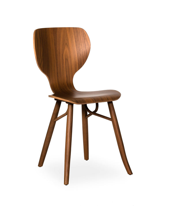 Tulipani - Dining Chair | Linteloo | JANGEORGe Interior Design